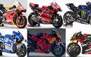 Jadwal MotoGP 2020 Mulai 2 Minggu Lagi, Deretan Nama Unik Motor MotoGP