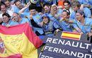 Musim Depan, Fernando Akan Balap Untuk Renault, Kembali Ke Keluarga