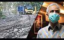 Gubernur Jateng Ogah Perbaiki Jalur Evakuasi Merapi yang Rusak Parah, Ini Alasannya...
