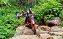 Kenalan Nih Sama Komunitas Trail Tawon Malang, Doyan Trabasan dan Buka Jalur Adventure Baru
