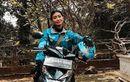 Wuih, Artis Cantik Pemeran Tati di Sinetron Tukang Ojek Pengkolan Kini Main Suara Hati Istri, Jadi Driver Ojol