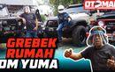 Grebek Rumah Off-roader Senior Yuma Wiranatakusumah, Koleksi Mobilnya Ngeri-ngeri!