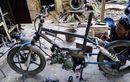 Motor Dimodifikasi Jadi Mirip Sepeda BMX Menjamur di Kuningan Jawa Barat, Ini Pengakuan Salah Satu Modifikatornya