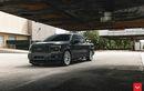 Pakai Pelek Keren, Ford F-150 Yang Gagah Dipaksa Nyaris Cium Aspal