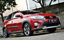 Harga Toyota All New Yaris 2017 Mei 2021, Mulai Rp 170 Juta, Berikut Daftar Tipe dan Harganya
