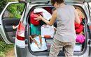 Street Manners: Risiko Mengemudikan Mobil dengan Beban Berlebih