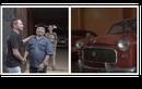 Haji Bolot Ternyata Koleksi Mobil Lawas, Semuanya Didapat Cuma-cuma