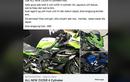 Belum Datang Motornya, Kawasaki Ninja ZX-25R Sudah Mau Dijual Lagi, Naik Harga Sampai Rp 135 Juta