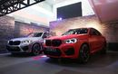 BMW X3 M Competition & X4 M Competition, Dua SUV Bertenaga Bengis