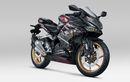 Honda CBR250RR SP Livery Spesial Sudah Bisa Dipesan, di Jateng Dibanderol Rp 77 Juta
