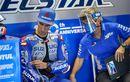 Belum Melakukan Operasi, Alex Rins Siap Tahan Sakit Lagi di Sirkuit MotoGP Brno Ceko 2020