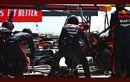 Diuntungkan karena Bottas dan Hamilton Alami Pecah Ban, Ini Alasan Max Verstappen Lakukan Pit Stop Jelang Akhir Balapan