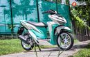 Bodi Stylish Plus Part Mewah Bikin Honda Vario 150 Makin Istimewa