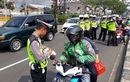 Waspada, Razia Operasi Patuh Jaya 2020 Segera Berakhir, Tapi Bikers Belum Bisa Bernapas Lega