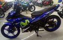 Yamaha MX King 150 Kondisi Mulus Surat Komplit Cuma Rp 10 Jutaan