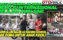 Simak Nih, M Fadli Beberkan Cara Jitu 43 Racing School Didik Pembalap ke Kancah Internasional!