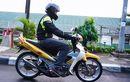Yamaha 125Z Istimewa, Upgrade Part Mahal, Pengin Memiliki Setor Rp 90 Juta