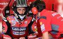 Nah Kan Ducati Siap Lepas Andrea Dovizioso, Tiga Ronde MotoGP Penentunya