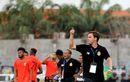 Pelatih Bhayangkara FC Punya Kartu Emas, Kebal Surat Cinta dari Polantas