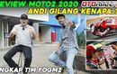 Review Moto2 2020: Ungkap Performa Andi Gilang dan Tim 'Indonesia' Federal Oil Gresini Moto2!