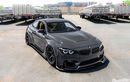 Punya Tampang Agresif, Daleman BMW M4 Juga Ekspos Aura Racing