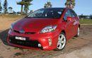 Toyota Recall Ribuan Unit Prius dan Corolla Hybrid di Australia, Sistem Hybrid Bikin Power Loss