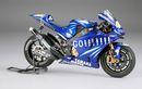 Mirip Banget Sama Aslinya! Rakit Sendiri Yamaha YZR-M1 2004 Tunggangan Valentino Rossi, Harganya Masih Enteng
