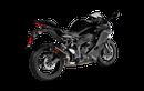 Akrapovic Punya Dua Tipe Knalpot Buat Kawasaki Ninja ZX-25R, Tiap Model Dongkrak Power Berbeda