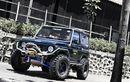 Modifikasi Suzuki Katana Ganti Segelondong Suspensi Vitara Agar Nyaman