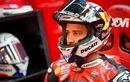 Manajer Andrea Dovizioso Sudah Ngobrol Kontrak Baru dengan Petinggi Tim Ducati, Bagaimana Hasilnya?
