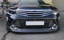 Inspirasi Modifikasi Toyota Camry Bergaya VIP Jadi Keren Banget