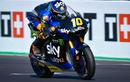 Hasil Kualifikasi Moto2 Emilia Romagna 2020: Luca Marini Raih Pole Position, Pembalap Indonesia Andi Gilang Start Baris Terakhir