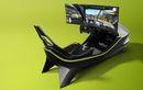 Aston Martin Bikin Simulator Balap, Mewah Mirip Kokpit Valkyrie