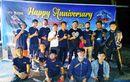 Rayakan HUT ke-2, GSX Community Nusantara (GCN) Kepulauan Riau Perkuat Silaturahmi