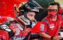 Bikin Jengkel MotoGP 2020 Dicap Kacangan Tanpa Marc Marquez, Andrea Dovizioso Sampai Bilang Begini