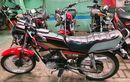 Jadi Rujukan Klub dan Komunitas, Bengkel Spesialis Yamaha RX-King Ini Bisa Janjian Dulu Sebelum Datang