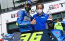 Raih Point Terbanyak, Begini Harapan Pembalap Tim Suzuki Joan Mir di MotoGP Catalunya 2020