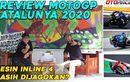 Video Preview MotoGP Catalunya 2020: Siapa Bisa Jadi Juara di Pertarungan Mesin V4 vs Inline 4 Paling Sengit?