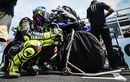 Valentino Rossi Was-was Dengan Kondisi Sirkuit MotoGP Catalunya 2020