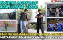 Video Review MotoGP Catalunya 2020: Panggung Yamaha Kok Bisa Dirampok Suzuki? Ini Analisa Crash Valentino Rossi