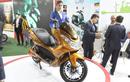 Tampang Mirip Honda PCX Dimodifikasi Thai Look, Okinawa Cruiser Siap Meluncur Tahun Depan, Bakal Dijual Rp 24 Jutaan?