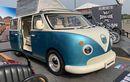Songsan Summer, Mobil Hybrid yang Mirip VW Kombi, Segini Perkiraan Harganya