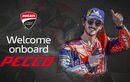 Francesco Bagnaia Jadi Pembalap Tim Ducati, Ini Susunan Pembalap MotoGP 2021