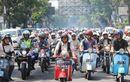 Cerita Wali Kota Bandung, Bonceng 4 Anak Naik Vespa Sampai Jualan Es Krim
