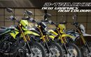 Kawasaki D-Tracker Special Edition 2021 Hadir, Harga Rp 35 Jutaan