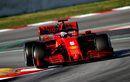 Sama-sama Gagal Raih Gelar di Ferrari, Fernando Alonso Tunjukkan Simpatinya ke Sebastian Vettel