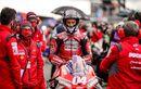 Mengharukan, Video Perpisahan Andrea Dovizioso dengan Ducati di MotoGP 2020, Disambut Kru Setelah Balapan