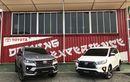 Bukan Cuma Mempercantik Tampilan, Ini Fungsi Aksesori Tambahan Toyota Fortuner dan Kijang Innova Baru