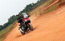 Biar Seru Main Off Road Pakai Honda X-ADV, Aktifkan Fitur Ini Dulu Sob