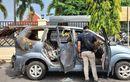 Daihatsu Xenia Dibakar di Sukoharjo, Wanita Tewas Dibunuh, Motif Pelaku Terkuak!